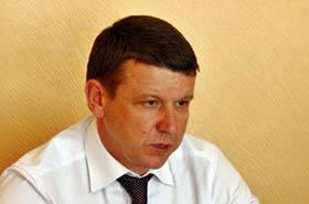 Іван Шкирта став новим заступником Ужгородського міського голови