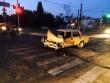 На регульованому перехресті у Виноградові сталась ДТП