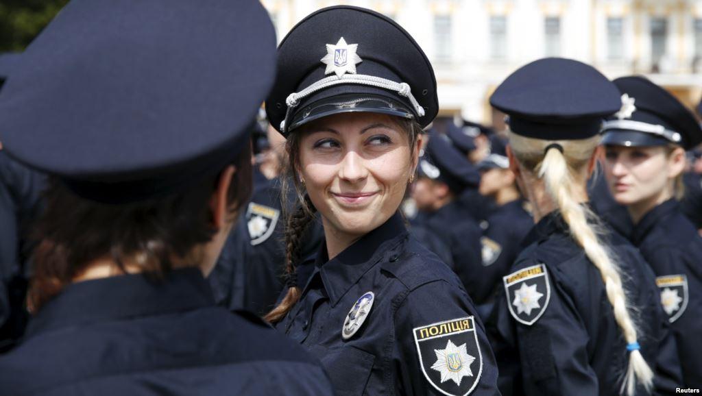 В мережі з'явилися нормативи з фізичної підготовки для претендентів у нову поліцію