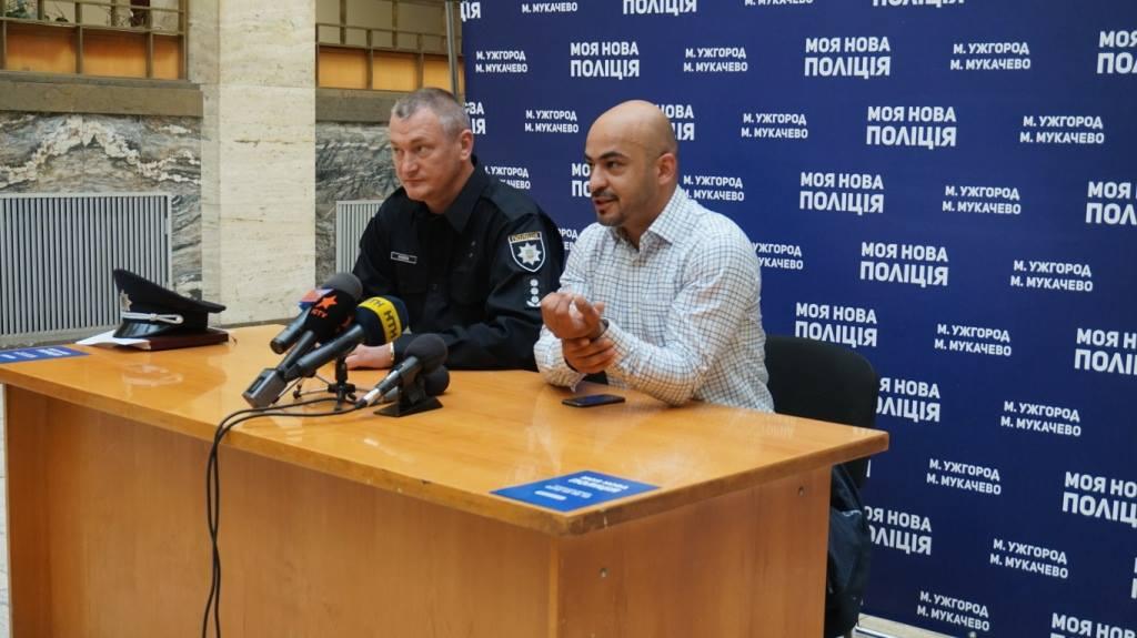 Викладачів для нової поліції Закарпаття будуть набирати аж до кінця серпня