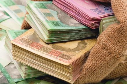 """""""Спрощенці"""" Закарпаття сплатили в бюджет 107 млн грн"""