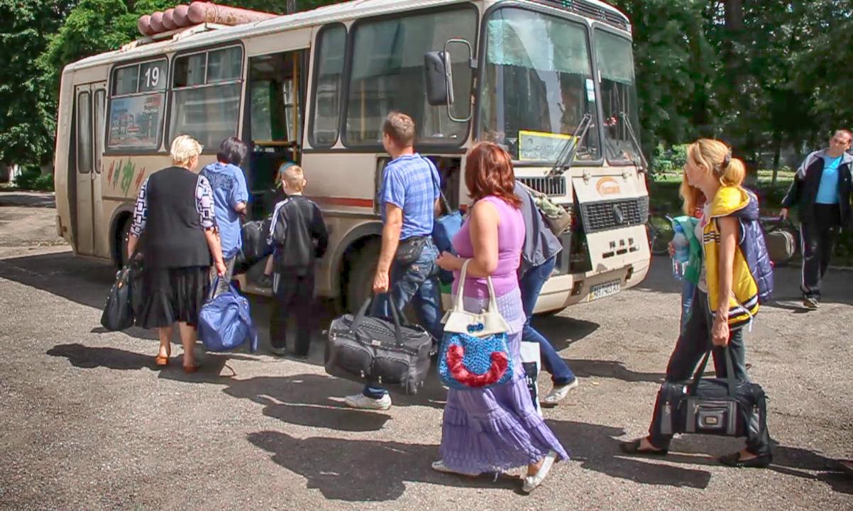 На Закарпатті нині проживають понад 4200 переселенців