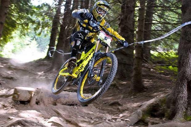На Закарпатті відбудеться міжнародна велогонка по швидкісному спуску
