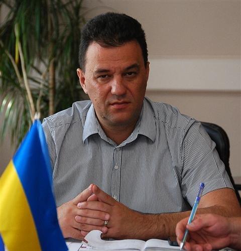 Михайла Рівіса призначено заступником голови Закарпатської ОДА