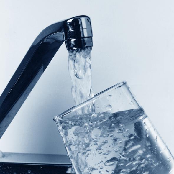 В Ужгороді завершено черговий етап з модернізації водопровідних мереж