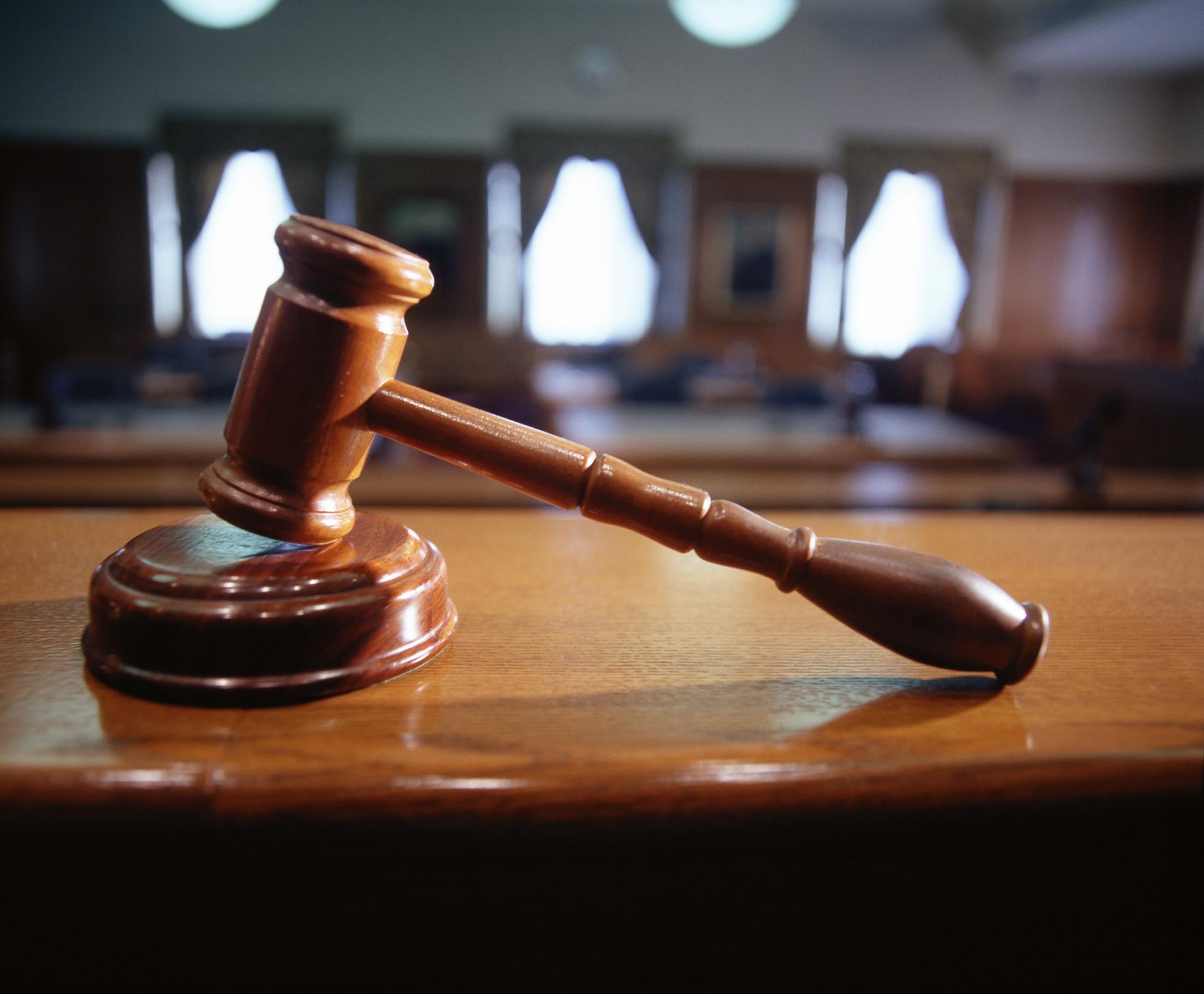 За хуліганські дії мешканцю Берегова загрожує 4 роки ув'язнення