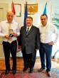 Генеральний консул Угорщини отримав найвищу крайову нагороду