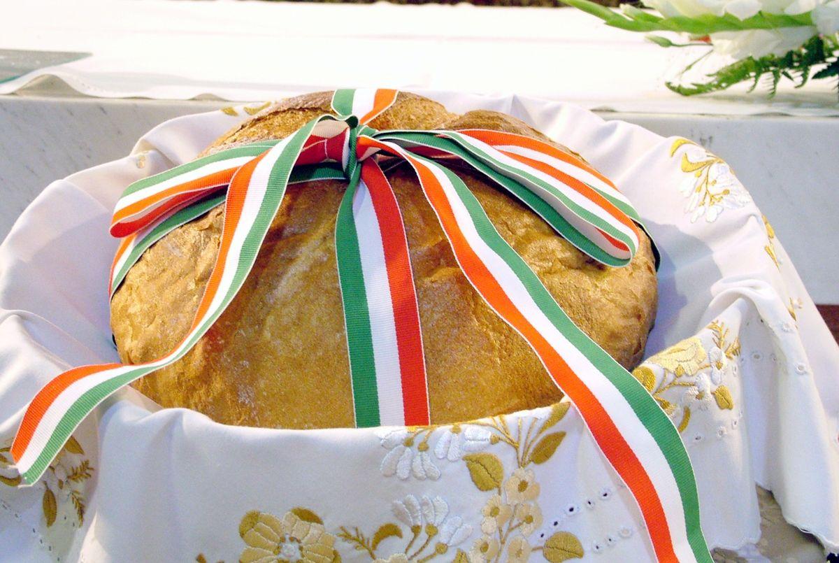 У Великій Доброні відбудеться свято угорського хліба