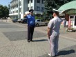 На Мукачівщині понад 40 правоохоронців забезпечуватимуть правопорядок на вулицях