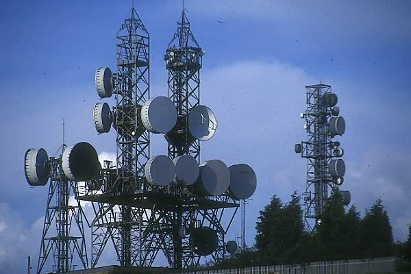 На Мукачівщині зросли доходи від надання телекомунікаційних послуг