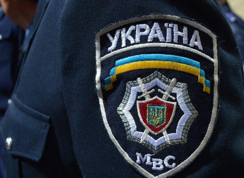 Новим головним міліціонером Мукачева призначено Валентина Іщука з Києва