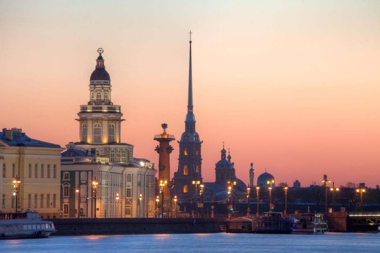 У Санкт-Петербурзі загинув угорець із Закарпаття