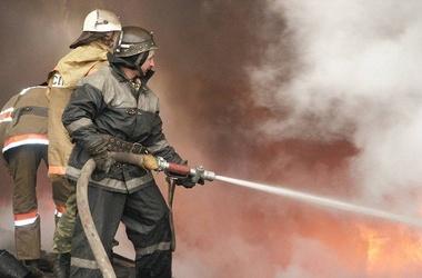 В одному із сіл Хустщини вогонь знищив житловий будинок