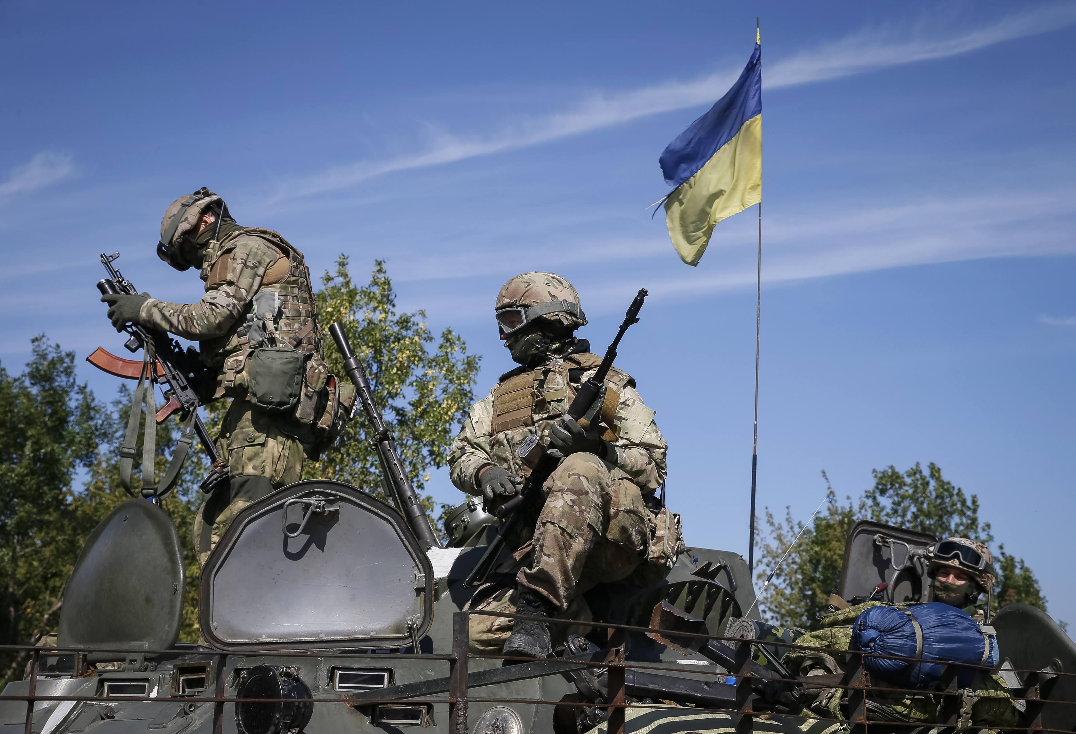 Мукачівщина перерахувала на допомогу українській армії понад 15 мільйонів гривень