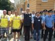 Міліція Мукачівщини на День Незалежності працюватиме в посиленому режимі