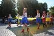 До Дня Незалежності у Мукачеві відбувся Парад вишиванок