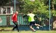 Закарпатські хокеїсти відзначили День Незалежності по-футбольному