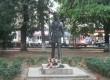 Москаль закликав жорстко відреагувати на акт вандалізму щодо пам'ятника Шандору Петефі