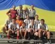 Закарпатські рятувальники вибороли срібно у турнірі з міні-футболу
