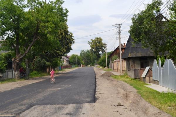 Москаль пояснив, хто винний у поганій якості доріг на Тячівщині