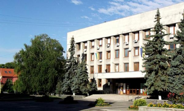 Засідання Ужгородської міськради перенесли на невизначений термін