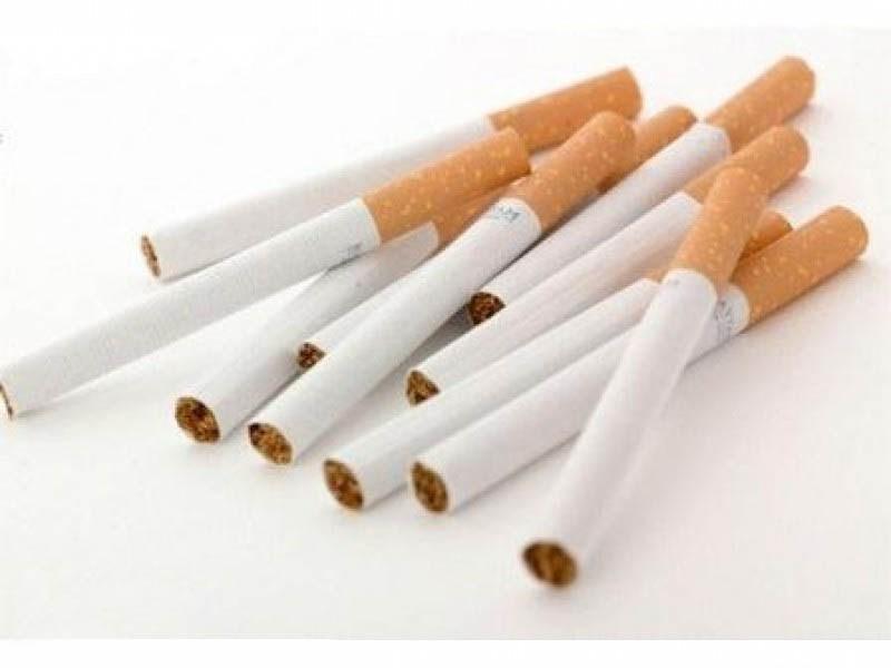 У Діловому контрабандисти намагалися незаконно переправити через кордон 10 ящиків цигарок