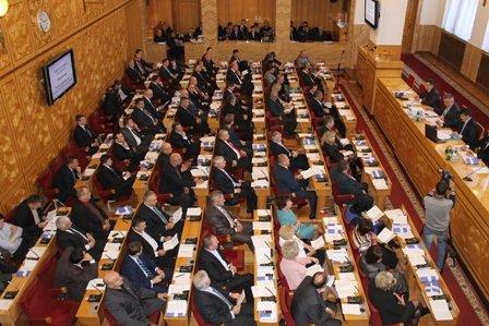 Закарпатські депутати отримають ще один шанс підтримати реформи