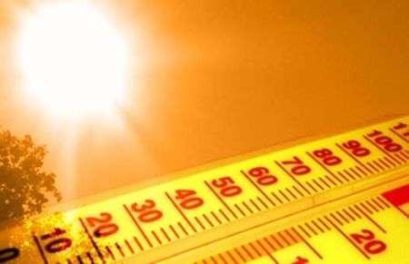 В області метеорологи попереджають про сильну спеку