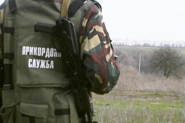За останню добу 28 нелегальних мігрантів намагалися пройти україно-угорський кордон