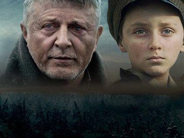 В Ужгороді просто неба покажуть фільм «Поводир»