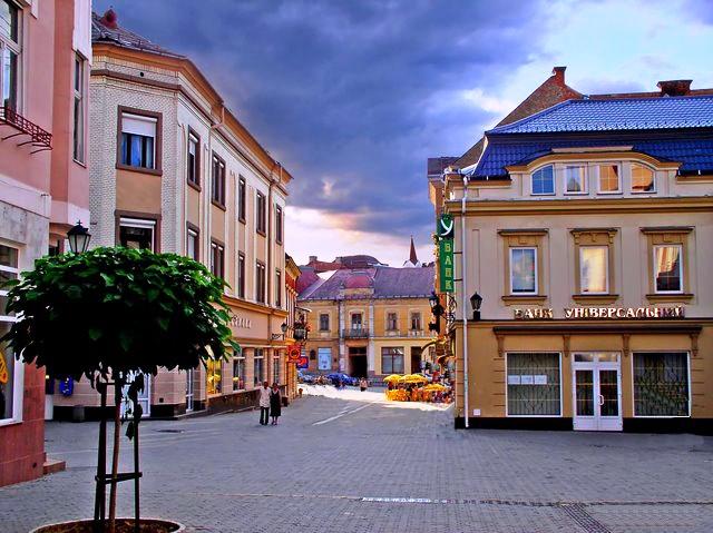 День Ужгорода планують відзначити по-патріотичному