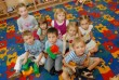 Дитсадки Закарпаття переповнені: на 100 місць претендує 131 дитина