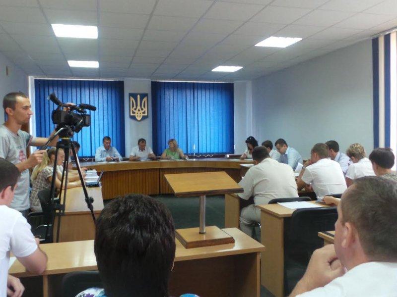 З 15 вересня Ужгород переведуть на цілодобове водопостачання