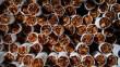 Прикордонники затримали двох порушників, які незаконно хотіли перевезти цигарки