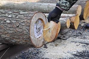 Контрабандисти намагались провести до Словаччини 38 тисяч пачок сигарет, – СБУ