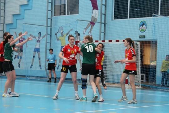 """На наступних вихідних ужгородські """"Карпати"""" зіграють свій перший матч у жіночій Суперлізі з гандболу"""