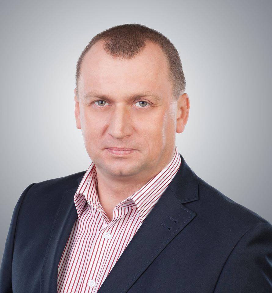 Золтан Баб'як став першим кандидатом на посаду Берегівського міського голови