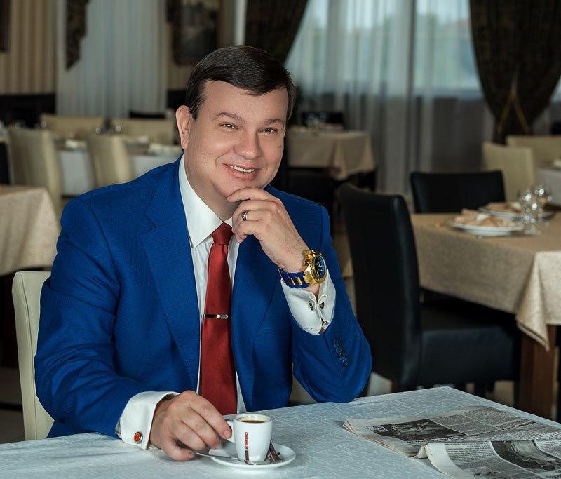 Олексій Фазекош: «Успіх – це вміння рухатися від невдачі до невдачі, не втрачаючи ентузіазму»