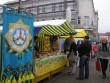 У Хусті пройшов фестиваль меду і вина «Срібні джерела»