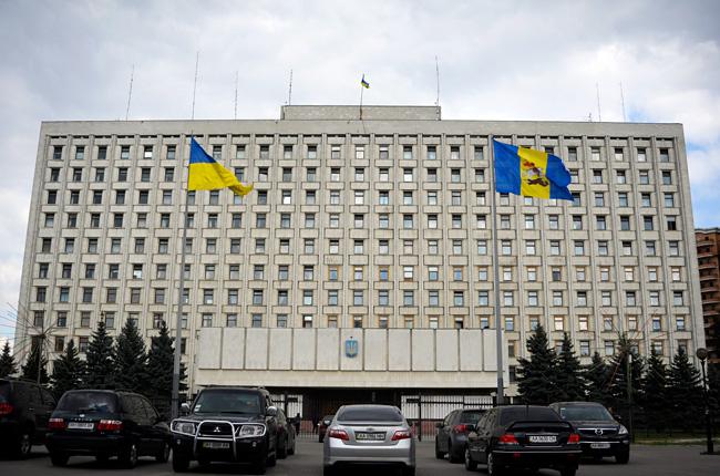 ЦВК розпустила Міжгірську виборчу комісію