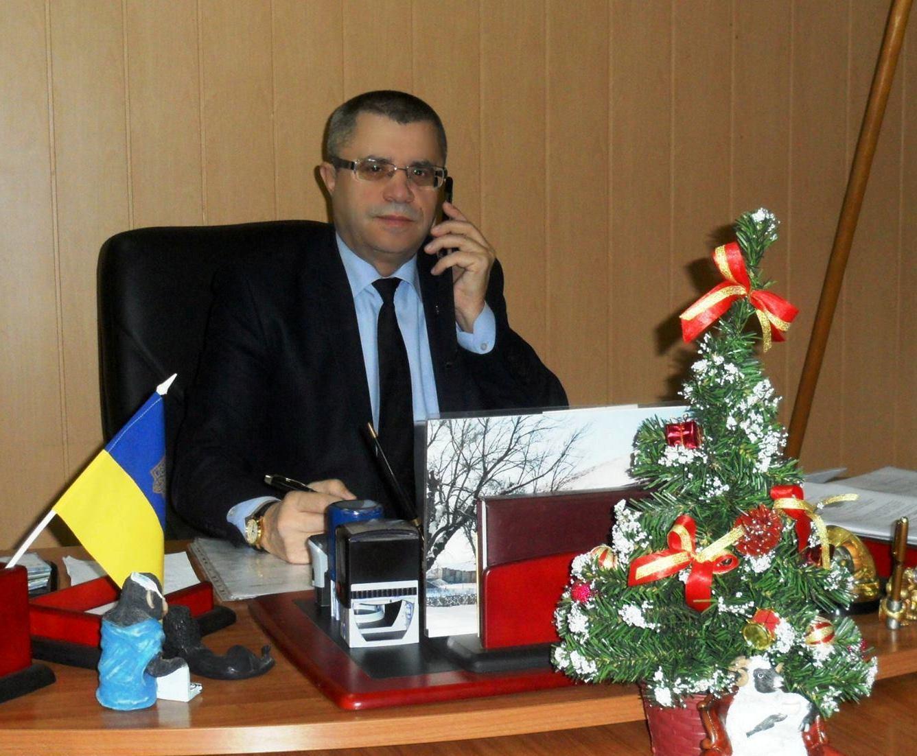 Селищний голова Чинадієва анонсував генеральне прибирання сміття у руслі Латориці