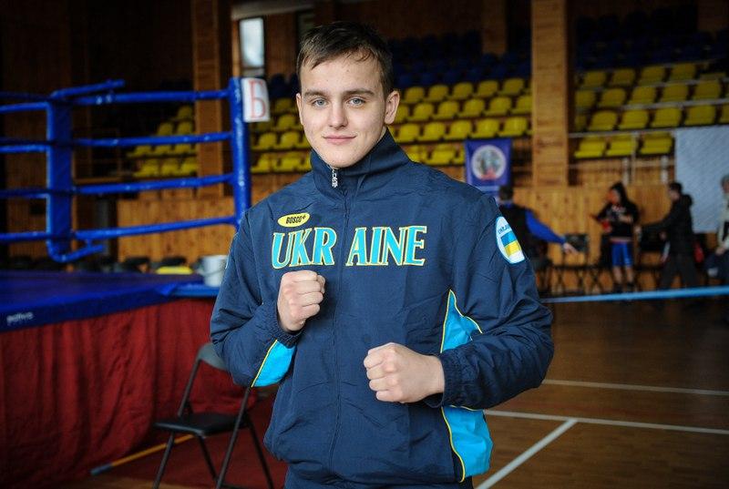 Мукачівець Роберт Мартон став срібним призером чемпіонату Європи серед молоді