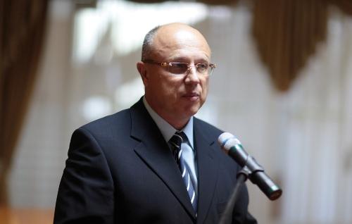 У четвер суд розглядатиме справу про відновлення Федора Ващука на посаді ректора УжНУ