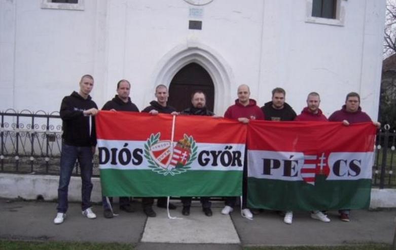 Угорські ультрас вирішили допомогти Закарпаттю