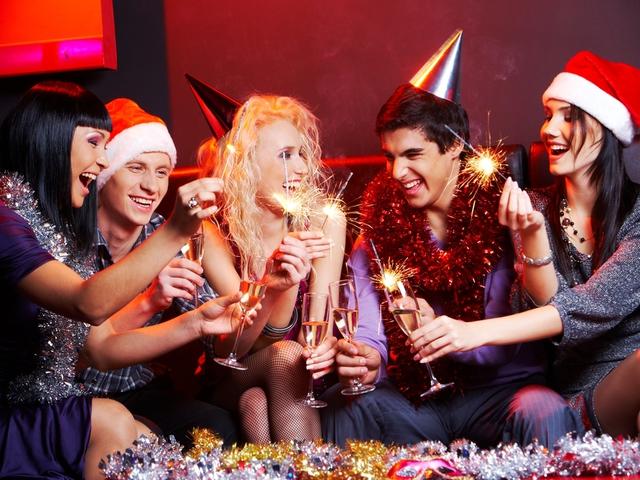 Попри кризу, закарпатці не відмовляють собі у святкуванні Нового року