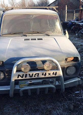 Екс-працівники ДАІ знайшли водія, який у новорічну ніч збив пішохода і втік з місця аварії