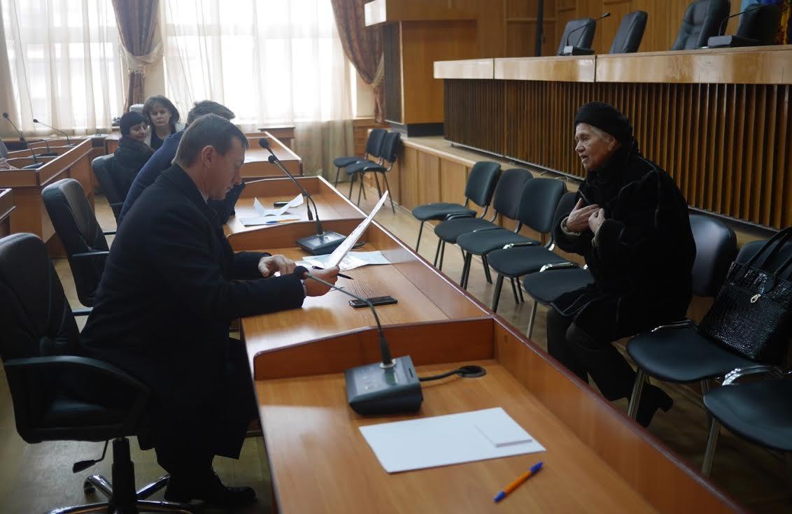 Міський голова Ужгорода проводитиме прийом громадян двічі на місяць