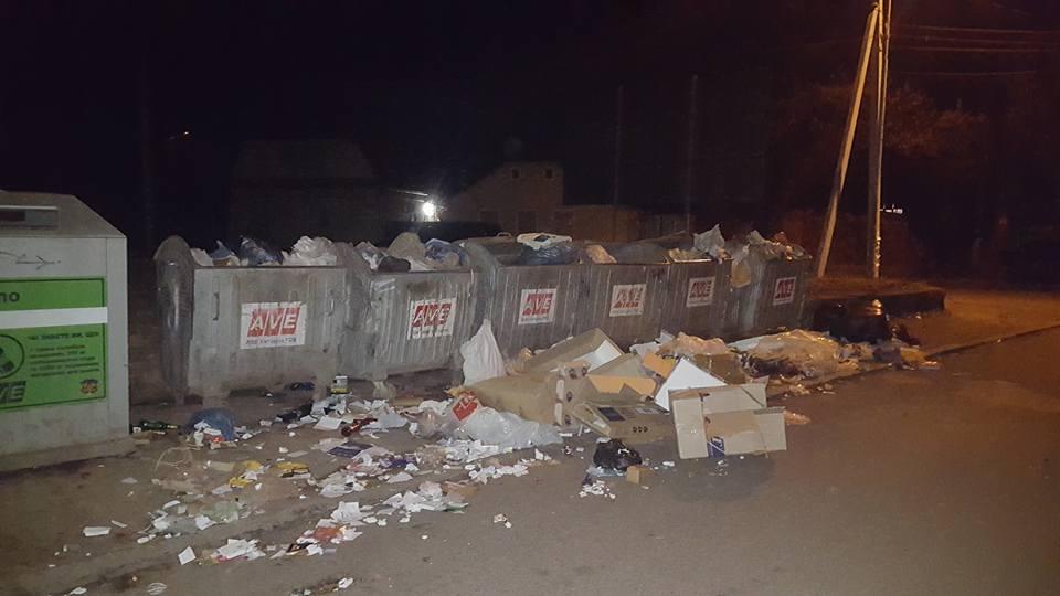 Мер Ужгорода незадоволений якістю прибирання вулиць міста