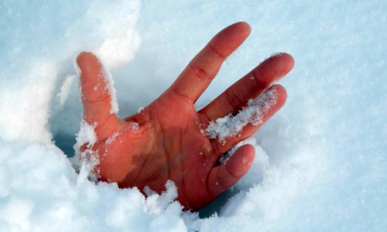 В Ужгороді від переохолодження трагічно загинув чоловік