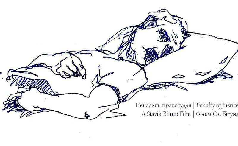Фільм закарпатця В'ячеслава Бігуна «Пенальті правосуддя» здобув міжнародне визнання